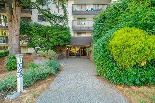 """Photo 23: 106 1025 CORNWALL Street in New Westminster: Uptown NW Condo for sale in """"Cornwall Place"""" : MLS®# R2609850"""