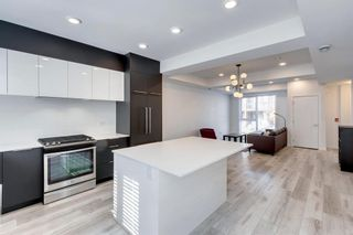 Photo 12: 4011 Norford Avenue NW in Calgary: University District Row/Townhouse for sale : MLS®# A1149701
