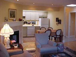 "Photo 2: 5335 HASTINGS Street in Burnaby: Capitol Hill BN Condo for sale in ""THE TERRACE"" (Burnaby North)  : MLS®# V626132"