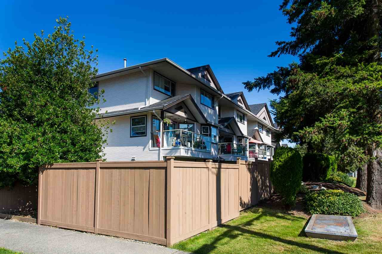 """Main Photo: 9 19991 53A Avenue in Langley: Langley City Condo for sale in """"Catherine Court"""" : MLS®# R2391257"""