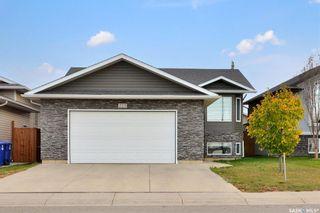 Photo 1: 223 West Hampton Boulevard in Saskatoon: Hampton Village Residential for sale : MLS®# SK873705