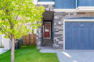 Photo 4: 166 Cranford Green SE in Calgary: Cranston Detached for sale : MLS®# A1062249