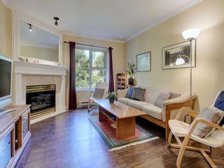 Photo 2: 403 490 Marsett Pl in : SW Royal Oak Condo for sale (Saanich West)  : MLS®# 885208