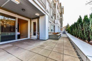 "Photo 11: 111 6480 194 Street in Surrey: Clayton Condo for sale in ""Waterstone"" (Cloverdale)  : MLS®# R2369841"