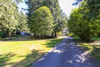 Photo 2: 11276 272 Street in Maple Ridge: Whonnock House for sale : MLS®# R2103226