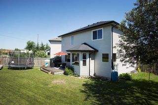 Photo 33: 127 Fairways Drive NW: Airdrie Detached for sale : MLS®# A1123412