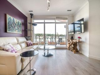 """Photo 8: PH8 3581 ROSS Drive in Vancouver: University VW Condo for sale in """"VIRTUOSO"""" (Vancouver West)  : MLS®# R2587644"""