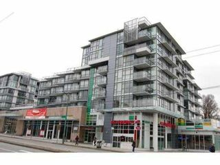 Photo 1: 367 2080 West Broadway in Vancouver: Kitsilano Condo for sale (Vancouver West)  : MLS®# V1019822