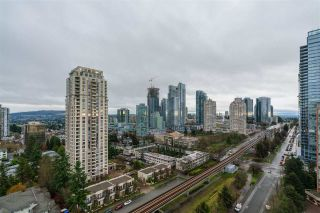 """Photo 25: 1701 6168 WILSON Avenue in Burnaby: Metrotown Condo for sale in """"JEWEL 2"""" (Burnaby South)  : MLS®# R2555926"""