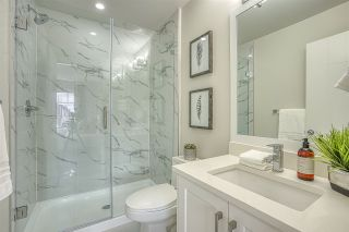 """Photo 19: 8 19239 70 Avenue in Surrey: Clayton Townhouse for sale in """"Clayton Station"""" (Cloverdale)  : MLS®# R2443697"""