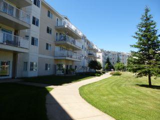 Photo 1: 350 13441 127 Street NW: Edmonton Condo for sale