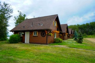 Photo 4: 173025 TWP RD 654: Rural Athabasca County Cottage for sale : MLS®# E4257303