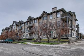 Photo 1: 111 11170 30 Street SW in Calgary: Cedarbrae Apartment for sale : MLS®# A1062010