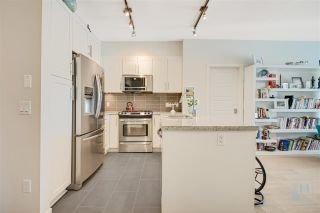 """Photo 5: 202 23285 BILLY BROWN Road in Langley: Fort Langley Condo for sale in """"VILLAGE AT BEDFORD LANDING"""" : MLS®# R2584614"""