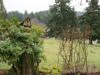 Photo 38: 7302 WESTHOLME ROAD in DUNCAN: Z3 East Duncan House for sale (Zone 3 - Duncan)  : MLS®# 450739