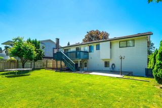 Photo 34: 3686 PERTH Street in Abbotsford: Central Abbotsford House for sale : MLS®# R2595012
