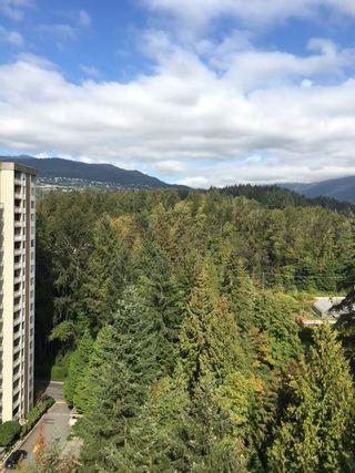 "Photo 10: 1708 2004 FULLERTON Avenue in North Vancouver: Pemberton NV Condo for sale in ""WOODCROFT"" : MLS®# R2115707"