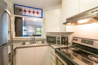 Photo 1: 305 509 CARNARVON Street in New Westminster: Downtown NW Condo for sale : MLS®# R2210081
