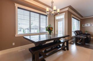 Photo 12: 21 CODETTE Way: Sherwood Park House for sale : MLS®# E4229015