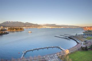 "Photo 31: 2101 1233 W CORDOVA Street in Vancouver: Coal Harbour Condo for sale in ""CARINA"" (Vancouver West)  : MLS®# R2523119"