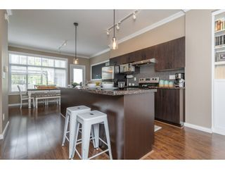 """Photo 4: 41 19480 66 Avenue in Surrey: Clayton Townhouse for sale in """"TWO BLUE"""" (Cloverdale)  : MLS®# R2362975"""
