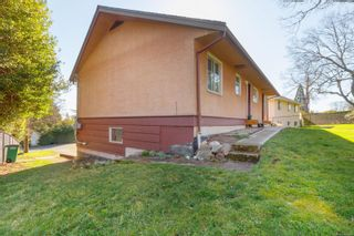 Photo 38: 3970 Bow Rd in : SE Mt Doug House for sale (Saanich East)  : MLS®# 869987