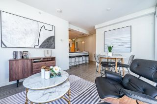 """Photo 4: 603 1775 QUEBEC Street in Vancouver: Mount Pleasant VE Condo for sale in """"OPSAL STEEL"""" (Vancouver East)  : MLS®# R2611143"""
