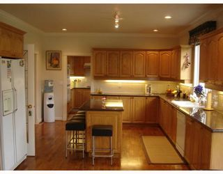 Photo 7: 6111 SHERIDAN Road in Richmond: Woodwards House for sale : MLS®# V698891
