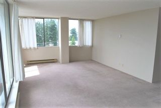 Photo 8: 605 6540 BURLINGTON AVENUE in Burnaby: Metrotown Condo for sale (Burnaby South)  : MLS®# R2222166