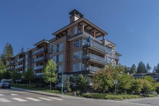 Photo 1: 209 3602 ALDERCREST Drive in North Vancouver: Roche Point Condo for sale : MLS®# R2488630