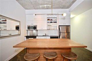 Photo 5: 201 Carlaw Ave Unit #403 in Toronto: South Riverdale Condo for sale (Toronto E01)  : MLS®# E4048607