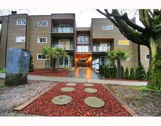 """Photo 1: 403 1550 BARCLAY Street in Vancouver: West End VW Condo for sale in """"THE BARCLAY"""" (Vancouver West)  : MLS®# V806660"""