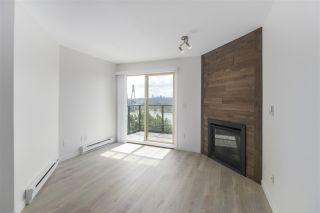 """Photo 5: 408 210 CARNARVON Street in New Westminster: Downtown NW Condo for sale in """"Hillside Heights"""" : MLS®# R2461526"""