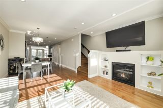 """Photo 4: 28 17171 2B Avenue in Surrey: Pacific Douglas Townhouse for sale in """"AUGUSTA"""" (South Surrey White Rock)  : MLS®# R2514448"""