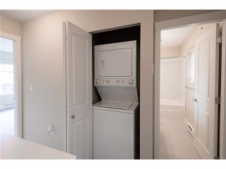 """Photo 12: 38 19478 65TH Avenue in Surrey: Clayton Condo for sale in """"Sunset Grove"""" (Cloverdale)  : MLS®# F1406717"""