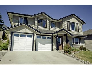 """Photo 1: 211 FOSTER Way in Williams Lake: Williams Lake - City House for sale in """"WESTRIDGE"""" (Williams Lake (Zone 27))  : MLS®# N229520"""