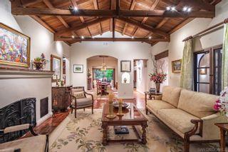 Photo 8: DEL MAR House for sale : 5 bedrooms : 545 Rimini Road