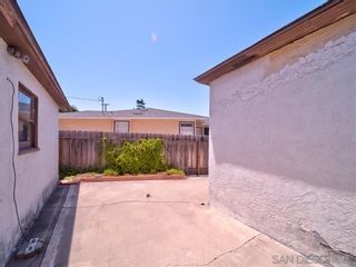 Photo 6: COLLEGE GROVE House for rent : 4 bedrooms : 4960 63rd in San Diego