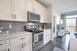Photo 9: 316 10 Walgrove Walk SE in Calgary: Walden Apartment for sale : MLS®# A1089802