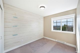Photo 18: 172 2450 161A STREET in Surrey: Grandview Surrey Townhouse for sale (South Surrey White Rock)  : MLS®# R2560594