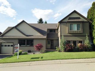 Main Photo: 2248 NECHAKO DRIVE in : Juniper Heights House for sale (Kamloops)  : MLS®# 121553