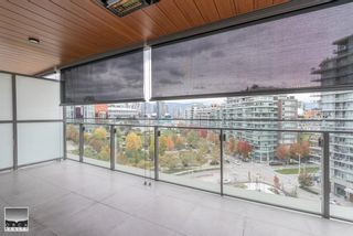 Photo 22: 1009 1768 COOK Street in Vancouver: False Creek Condo for sale (Vancouver West)  : MLS®# R2622378