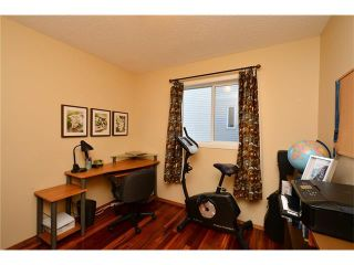 Photo 19: 108 GLENEAGLES Terrace: Cochrane House for sale : MLS®# C4113548