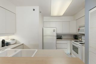"""Photo 6: 207 503 W 16TH Avenue in Vancouver: Fairview VW Condo for sale in """"PACIFICA"""" (Vancouver West)  : MLS®# R2182178"""