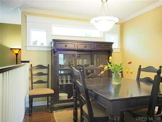 Photo 4: 1536 Winchester Road in VICTORIA: SE Gordon Head Residential for sale (Saanich East)  : MLS®# 313117