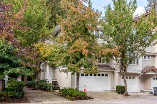 """Photo 2: 93 12711 64 Avenue in Surrey: West Newton Townhouse for sale in """"Palette On The Park"""" : MLS®# R2342430"""