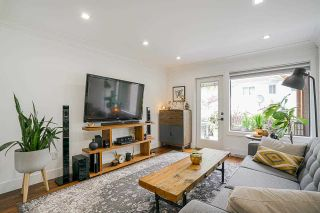 """Photo 12: 4 719 E 31ST Avenue in Vancouver: Fraser VE Townhouse for sale in """"ALDERBURY VILLAGE"""" (Vancouver East)  : MLS®# R2591703"""