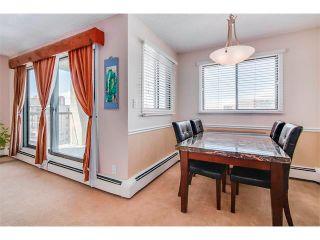 Photo 13: PH3 1234 14 Avenue SW in Calgary: Connaught Condo for sale : MLS®# C4018120