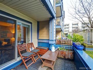 Photo 18: 106 827 North Park St in VICTORIA: Vi Central Park Condo for sale (Victoria)  : MLS®# 752664