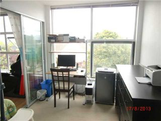 "Photo 8: PH1 418 E BROADWAY in Vancouver: Mount Pleasant VE Condo for sale in ""BROADWAY CREST"" (Vancouver East)  : MLS®# V1022028"